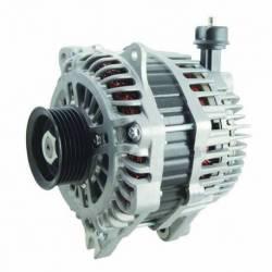 ALTERNATOR FORD FUSION TAURUS EDGE LINCONL MKS MKZ V6 3.5L 3.7L 07-10 MRF MITSUBISHI 12V 150A CW S6