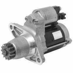 STARTER TOYOTA CAMRY HIGHLANDER L4 V6 2.4L 02-08 MRF DENSO 12V 1.6KW CCW 13T