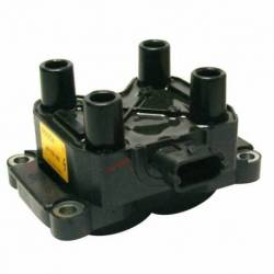 IGNITION COIL OPEL ASTRA 2.4L 03-05 FIAT SIENA PALIO 01-09