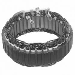 STATOR 12V 130A SYST-DELCO GM TRUCK 21-22-23SI SERIES