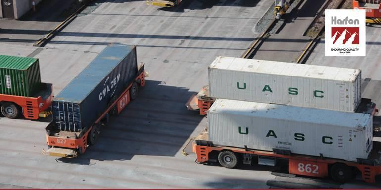 Importance of the international logistics service